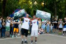 Red Bull King/Queen of the Rock 2015 Краснодар