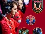 Red Bull Университеты League of Legend